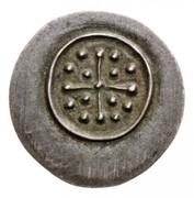 Denár - II. Géza (1141-1162) -  reverse