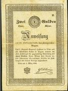 2 Forint (Buda) – obverse
