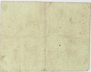 3 pengő Krajczár (Rozsnyó) – reverse