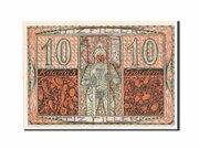 10 Fillér (Sopron) – reverse