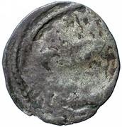 Drachm - Triloka or Bhaloka (Gandhara mint) – reverse