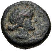 BronzeÆ10 – obverse