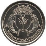 10 Francs (Glorieuses) – obverse