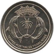 20 Francs (Glorieuses) – obverse