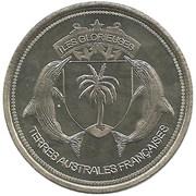 50 Francs (Glorieuses) – obverse