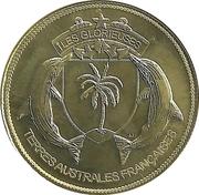 100 Francs (Glorieuses) – obverse