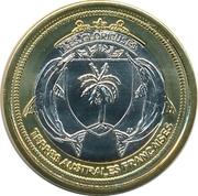 200 Francs (Glorieuses) – obverse