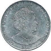 10 Pence - Elizabeth II -  obverse
