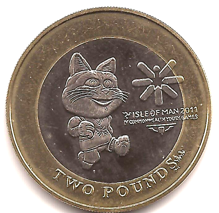 Two pounds (British coin) - Wikipedia, the free encyclopedia