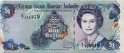 1 Dollar -  obverse