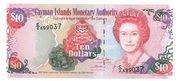 10 Dollars  2005 – obverse