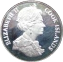 1 Penny - Elizabeth II (Maundy Money) – obverse