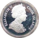 2 Pence - Elizabeth II (Maundy Money) – obverse