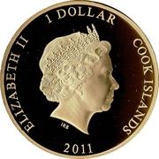 50 Pence - Elizabeth II (Diamond Jubilee) – obverse