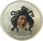 1 Dollar - Elizabeth II (Medusa) – reverse