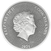 10 Cents - Elizabeth II (Silver Star) – obverse