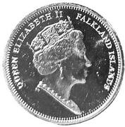 10 Pence – obverse