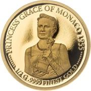 10 Dollars - Elizabeth II (Academy Awards) -  reverse