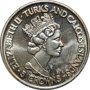 5 Crowns (Jules Rimet and trophy) – obverse