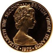 100 Dollars - Elizabeth II (2nd portrait) – obverse