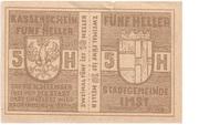 10 Heller (Imst) -  reverse