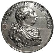 Medallion - George III (Grand National Jubilee) – obverse