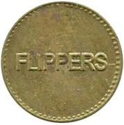 Token - Flippers – obverse