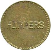 Token - Flippers – reverse