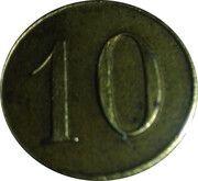 10 – reverse
