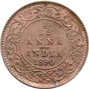 1/12 Anna - Victoria -  reverse
