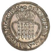 4 Testerns - Elizabeth I – reverse