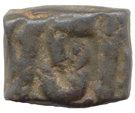 Falus - Jahangir (Ujjain mint) – reverse