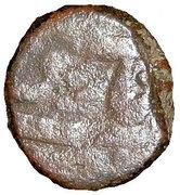 Jahangir, Nur-ud-din Muhammad AH 1014-1037/AD 1605-1627 – reverse
