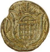 15 Bazarucos - Maria I (Dio mint) -  obverse