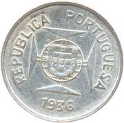 ½  Rupia -  reverse