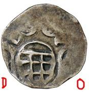 ½ Pardau - João V (Dio mint) -  obverse