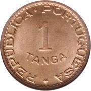 1 Tanga -  reverse