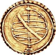 1 Manoel - Manuel I (Goa mint) – reverse