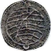 1 Soldo - Manuel I (Malaca mint) – reverse