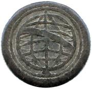 1 Bastardo - João III (Malaca mint) – reverse