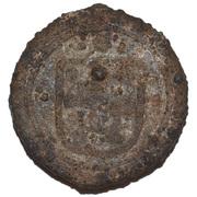 1 Bastardo - João III (Lisbon mint) – obverse