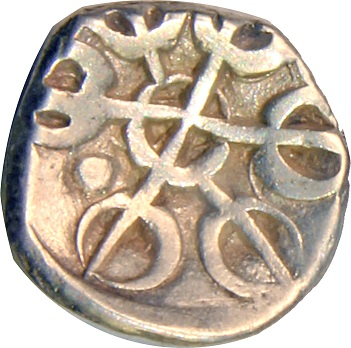 Image result for gandhara coin