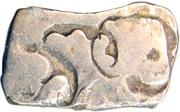 1 Karshapana - Kosala Janapada – obverse