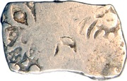 1 Karshapana - Kosala Janapada – reverse