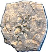 Karshapana - Saurashtra Janapada – reverse