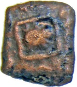 AE Unit - Pandya Empire – obverse
