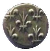 1 Fanon (Pondichery) – reverse