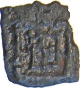 Hemi-Chalkous - Apollodotos II – reverse