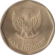 100 Rupiah -  obverse