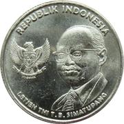 500 Rupiah (T. B. Simatupang) -  obverse